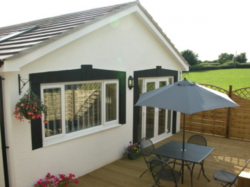 Y Bwthyn Gwyn Holiday Cottage