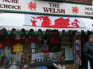 The Welsh Gift & Craft Shop