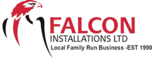 An image of Falcon Installations Ltd