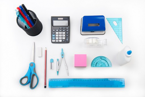 An image of Office Supplies