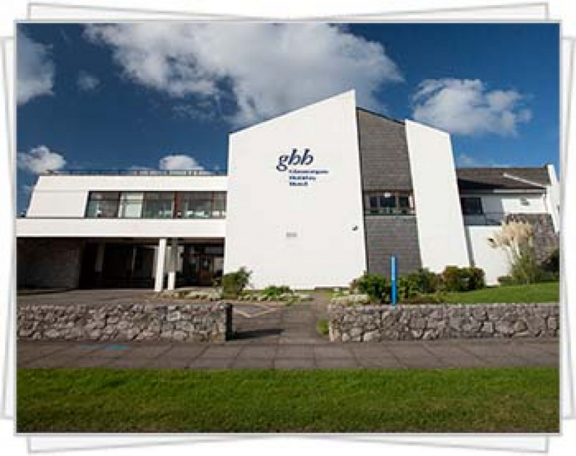 Glamorgan Holiday Hotel