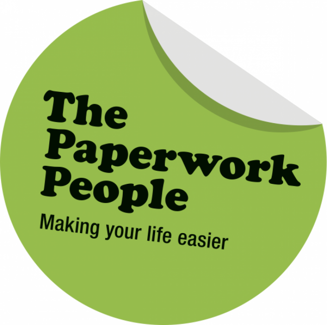 The Paperwork People