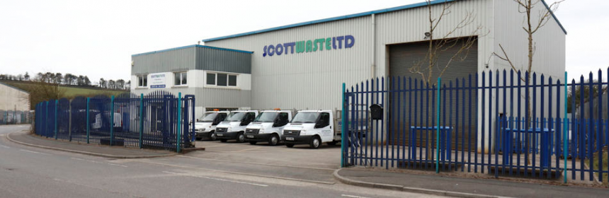 An image of Scott Waste Ltd